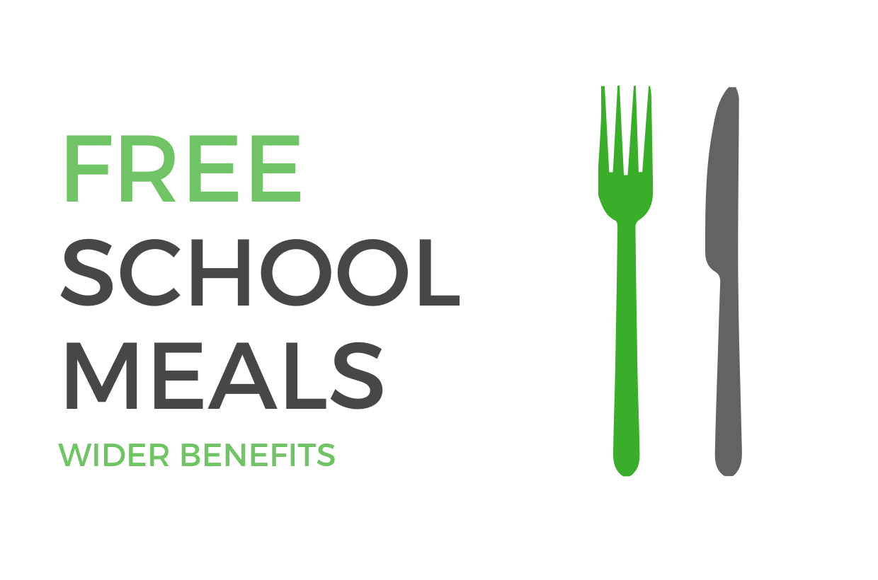 The Wider Benefits of Free School Meals